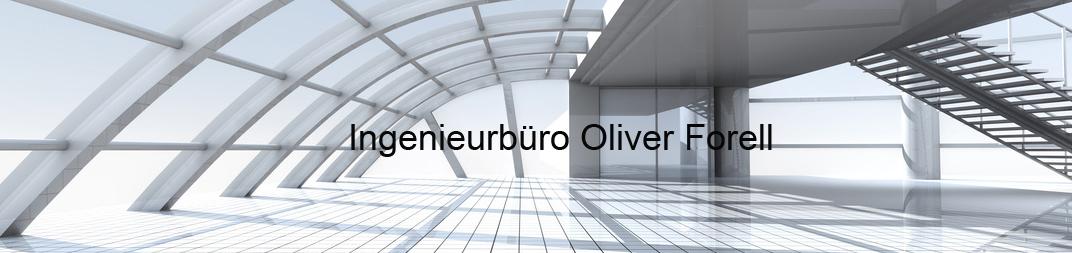 ifb ingenieurbüro für bauwesen - Dipl.-Ing. Oliver Forell